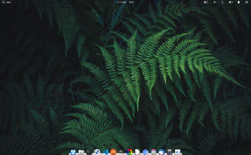 Wie Linux meinem MacBook das leben rettete…